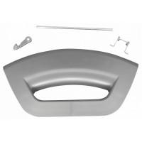 Ручка дверцы люка для стиральной машины Ariston (Аристон), Indesit (Индезит), Stinol (Стинол) - 286151