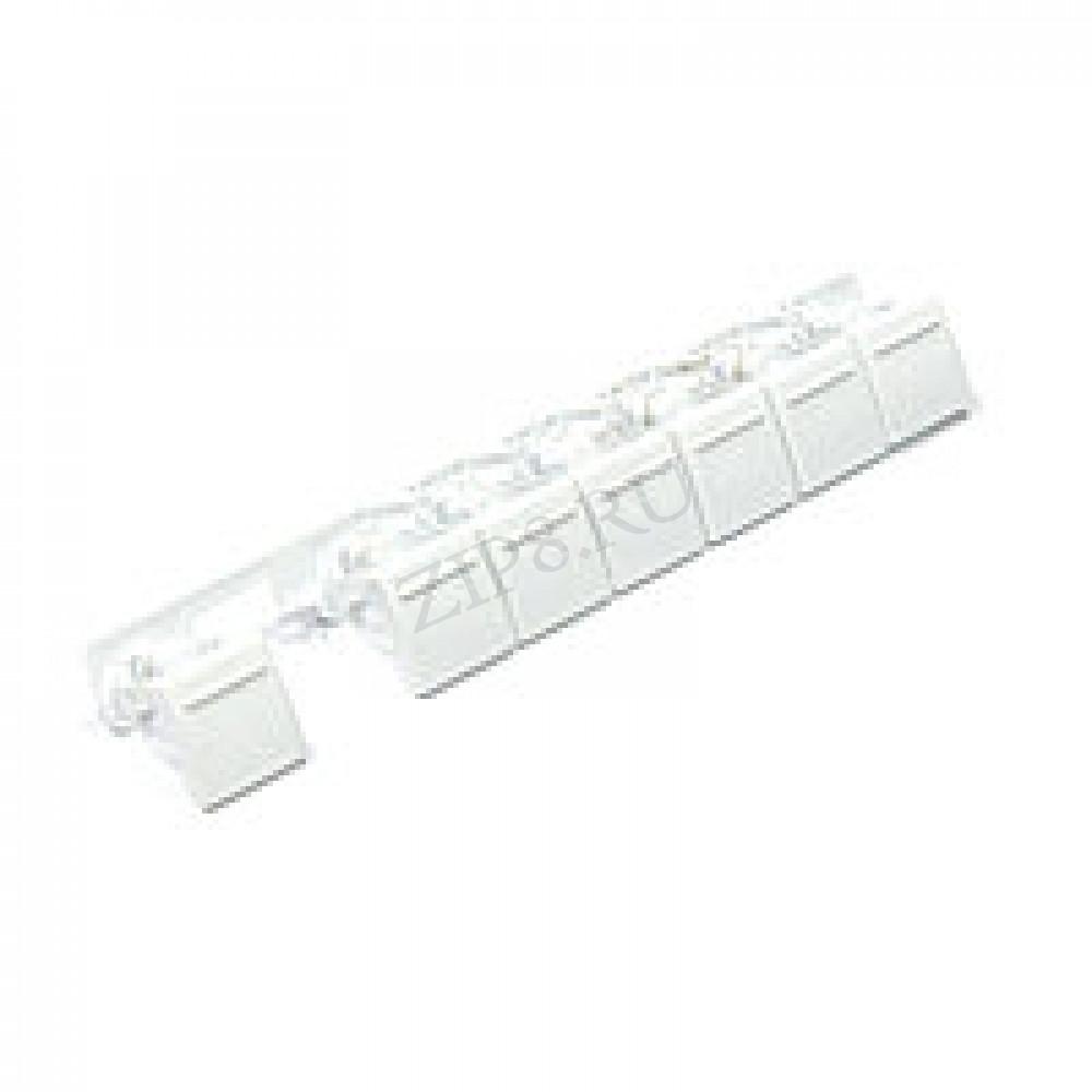 Набор кнопок-клавиш для стиральной машины Electrolux (Электролюкс), Zanussi (Занусси), AEG (АЕГ) - 4055113726
