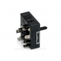Переключатель мощности конфорок для электрической плиты универсальный - 40CU138