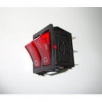 Блок переключателей (выключатель режимов нагрева) для водонагревателя Ariston (Аристон) - 65150778