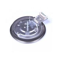 Конфорка чугунная ECO2 для электрической плиты Hansa (Ханса) 1000W - 8067497